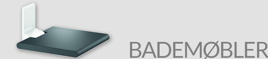 Bademøbler til dårlig balance