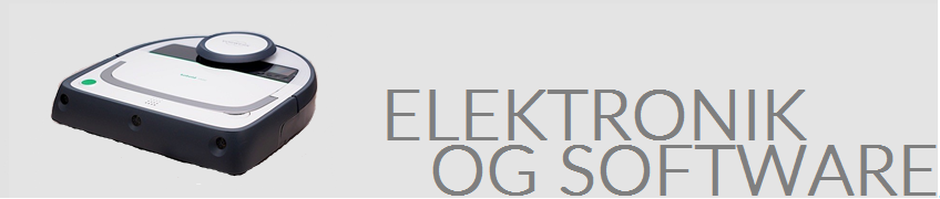 Elektronik & Software