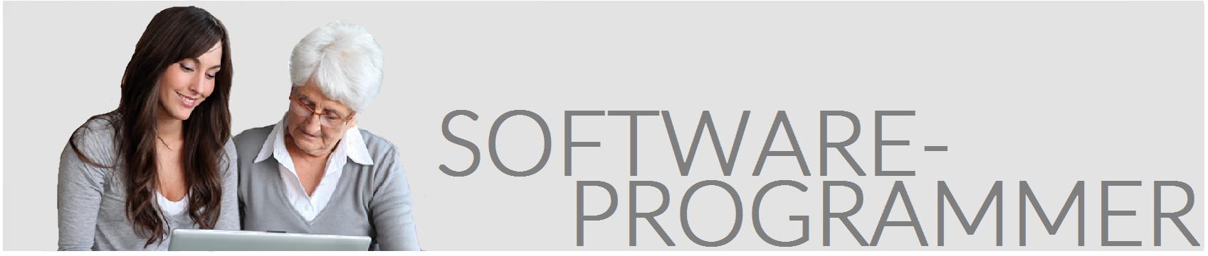 Software-programmer