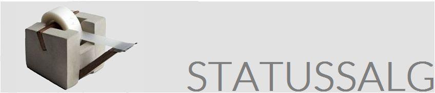 Statussalg