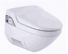 Toiletter med bidet-funktioner