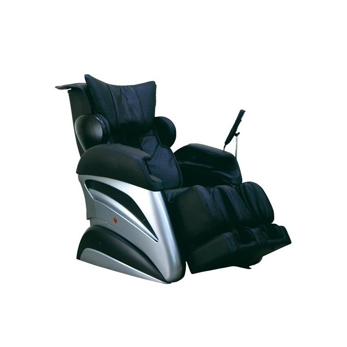 Tilbud på Care Relax CR3500 Luksus Massagestol