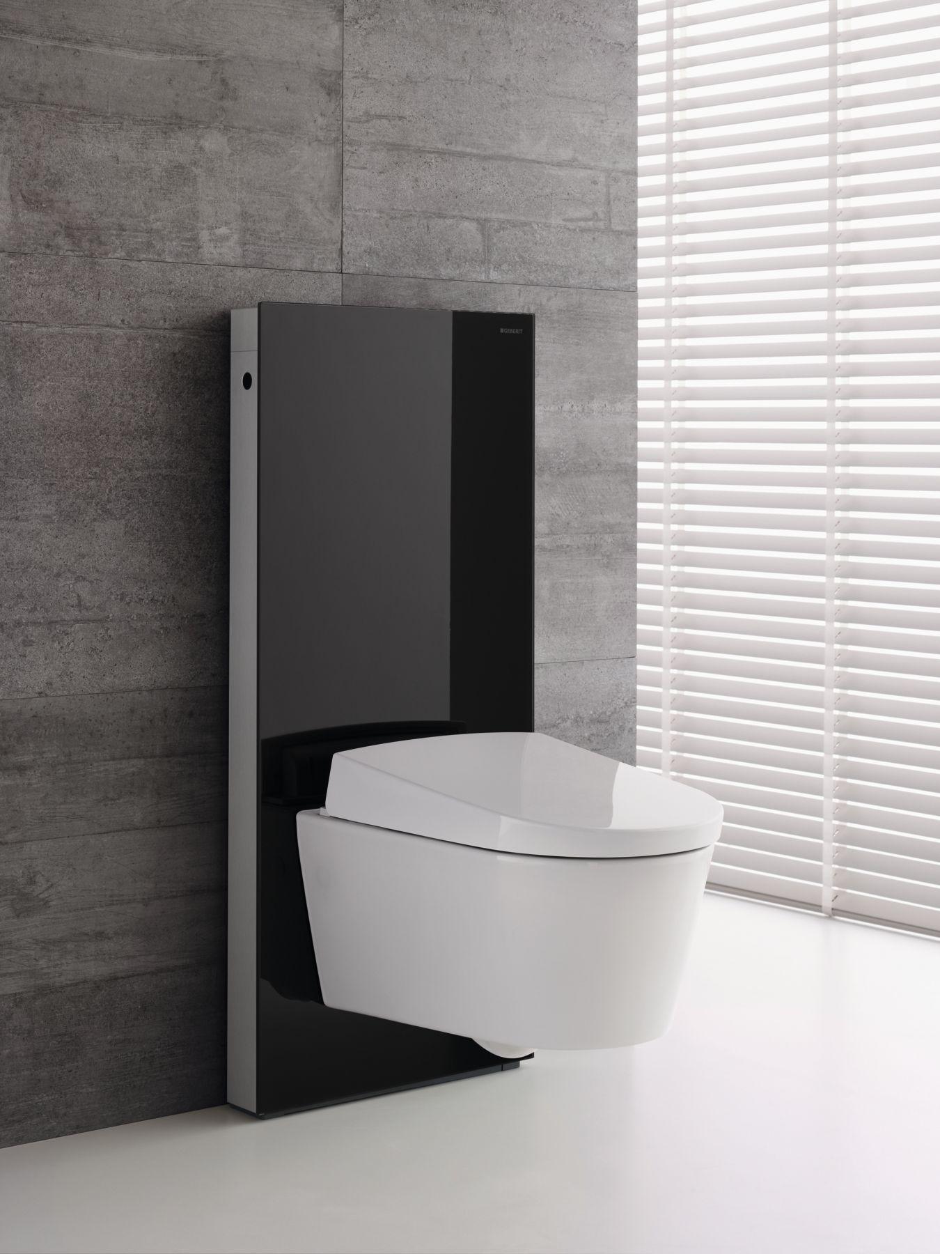 Image of   Geberit AquaClean Sela Bidet-toilet