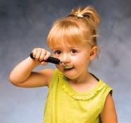 Billede af OXO Good Grips børneske (coated)