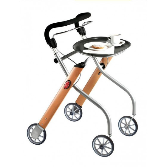 Trust Care Indendørs rollator - Lets Go Indoor Rollator