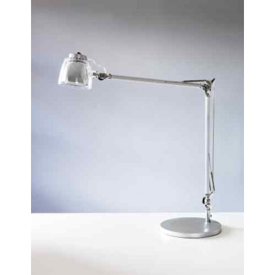 Skrivebordslampe: Model London/LED