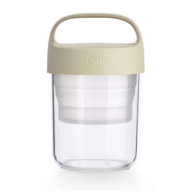 Lékué Jar-to-go (400 ml version)