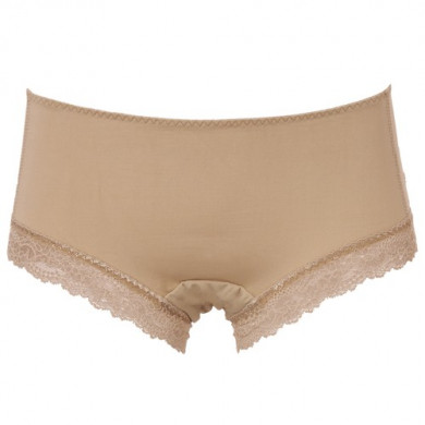 Wundies beige lace str. medi 80 ml