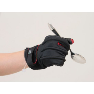 Power Assist Glove med kuglepen