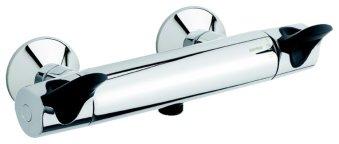 Image of   Damixa Clover Easy termostatblandingsbatteri til bruser