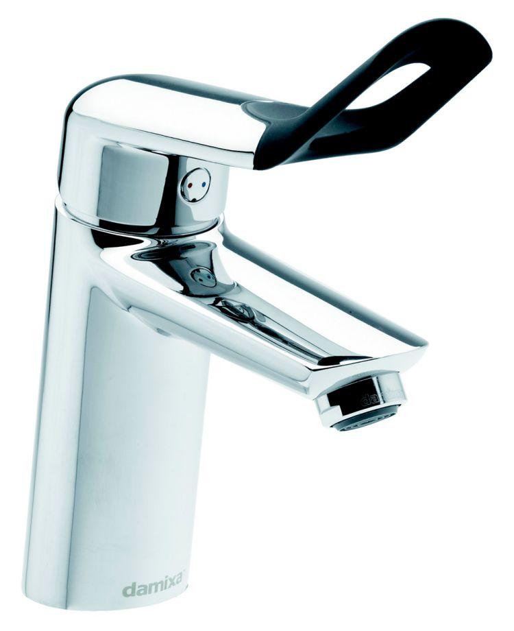 Image of   Damixa Clover Easy vandhane til badeværelset - reddot design award 2012