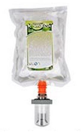 Billede af Skumsæbe uden parfume til væghængt, berøringsfri dispenser til professionelle miljøer