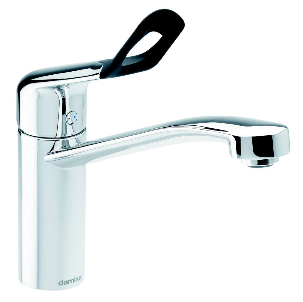 Image of   Damixa Clover Easy vandhane til køkkenvask - reddot design award 2012
