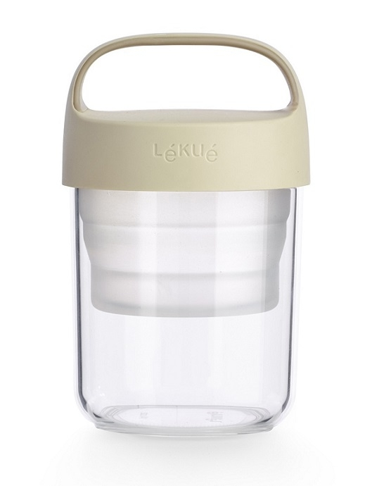 Lékué Jar-to-go 400 ml