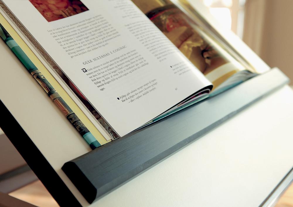 MagList tilbehør til VISION hæve-sænkebord