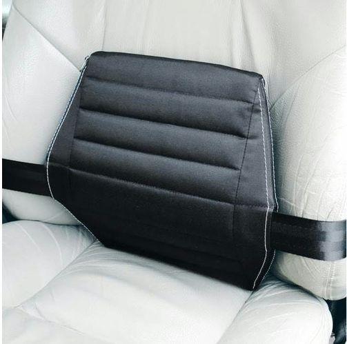 Image of   Comfortex CarRest lændepude til bilsæde