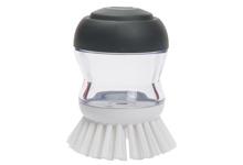 Billede af OXO Good Grips Opvaskebørste med sæbepumpe/-beholder