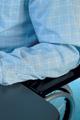Image of   Armstøtte til VISION-bordet låsbar