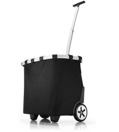 Reisenthel vogn til indkøb (Carrycruiser) - indkøbstaske