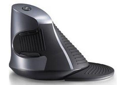 Billede af Sky Vertical Delux Wireless Mouse - trådløs ergonomisk mus