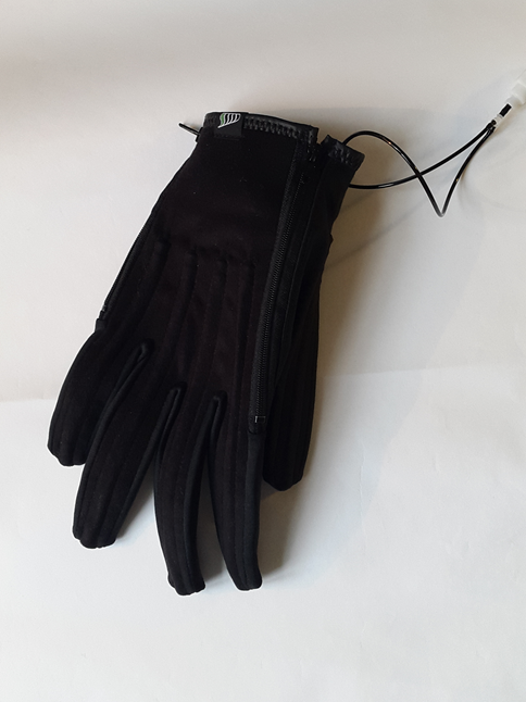 Image of   Power Assist Glove - handske, der hjælper med at strække hånd og fingre (PAG Extension)