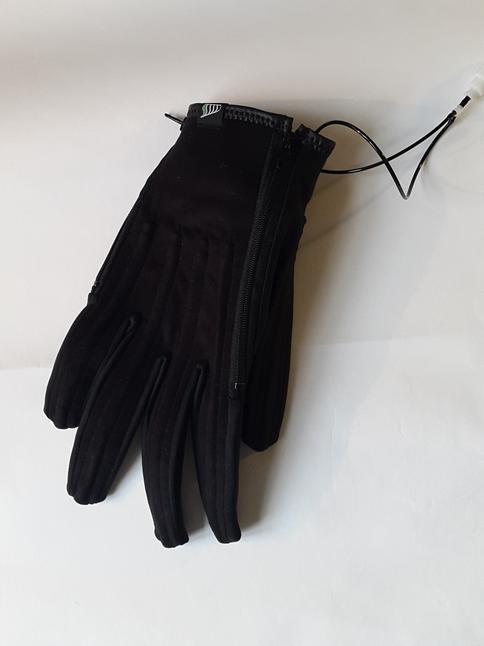 Power Assist Glove - handske, der hjælper med at strække hånd og fingre (PAG Extension)