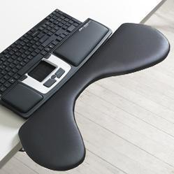 Billede af Underarmsstøtte - f.eks. til MouseTrapper Advance Plus